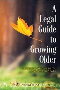 Legal Guide to Growing Older