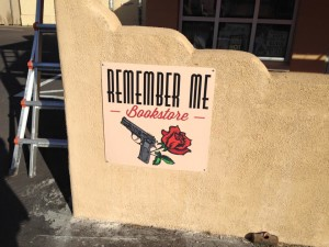 Remember Me Bookstore